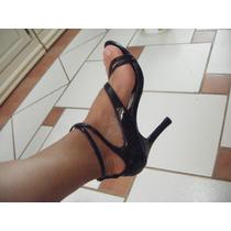 Zapatillas Nuevas Marca Anne Michelle