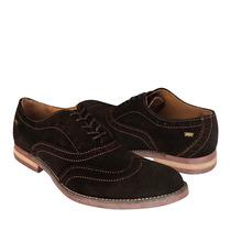 Levi´s Zapatos Caballero Casuales L213051 Nobuck Cafe