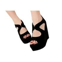 Calzado Para Dama Plataformas Alto 10 Y 13 Cms