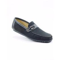 Blackmont Zapato De Vestir Negro - 1012bl17244768