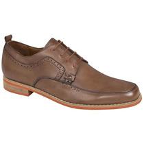 Padrisimos Zapatos De Caballero Talla 9.5 Shatz Nuevos Piel