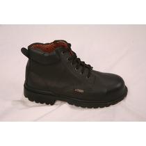 Zapato De Seguridad Modelo Basico