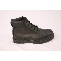 Zapato De Seguridad Industrial Obra Civ Modelo 705 Economico