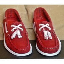 Zapatos Tipo Top Sailer O Top Siler Son Marca Propia