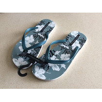 Sandalias De Playa French Connection Talla 27-28
