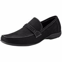 Zapatos Casuales Acertijo Piel Original Nuevo