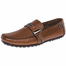 Zapatos Elegancy Piel 340 Camel Pv