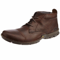 Botas Caterpillar Confort Blaxland Mid Casual Cafe Many Gym