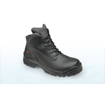 Zapato De Seguridad Riverline Mod. Qxp Seguridad1ero