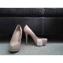 Zapatos Marca Bershka