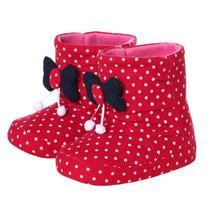 Pantuflas Botas Para Niña Increíbles Diseños
