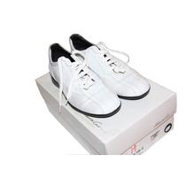 Elegantes Zapatos Kenneth Cole Blancos Como Nuevos 7mx 9us