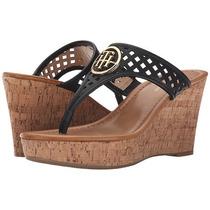 Zapatos Tommy Hilfiger Maci Negro