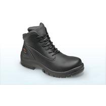 Zapato De Seguridad Riverline Mod. Stx Seguridad1ero