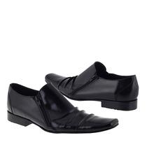 Stylo Zapatos Caballero Vestir 523667 Piel Negro