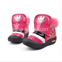 Adidas Botas Para La Nieve Para Niña Entrega Inmediata 18 Cm