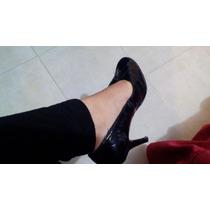 Zapatos De Charon Muy Coquetos Talla 5