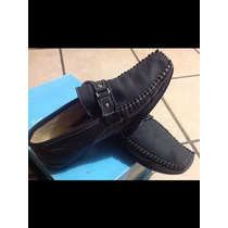 Zapato Casual Tipo Mocasin Sperry. Escolar