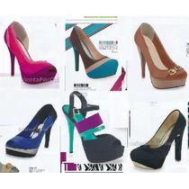 Zapatos Cklass Ultimos Pares #22. Pregunta Disponibilidad