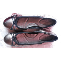Zapatillas Tipo Flats