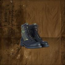 Polo Ralph Lauren Denim & Supply Camo Leaside Boot 7mx