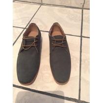 Zapatos Choppard Azules
