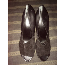 Zapatillas Nine West 9us/6mx