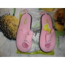 Pantuflas,sandalias Lebel Cyzone Antiderrapant,envio Gratis.