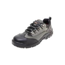 Berrendo - Zapato Casco De Acero - Gris - 1000 /gris /acero