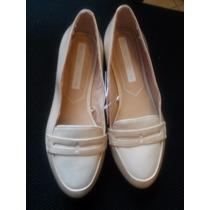 Zapatos Bershka Talla 23½ Nuevos Con Etiquetas