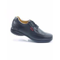 Zapato Casual Para Joven - 0011bl52247616