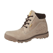 Bota Hiker Jeep 5522 Originales