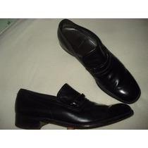 Zapatos Bally Seminuevos Made In France 8.5mex Ganalos Ya¡¡¡