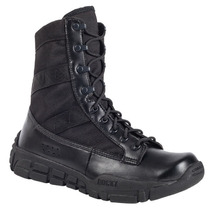 Rocky Hombres C4t 8 Combate Negro Tactical Boot Ry008