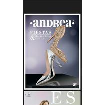 Zapatos Andrea Otoño Invierno