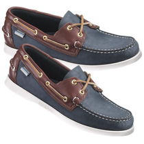 Zapatos Náuticos Caballero Sebago Spinnaker Boat Shoe