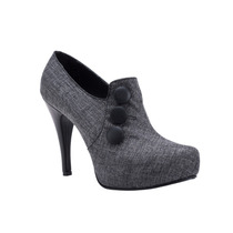Zapatilla De Vestir Yaeli Fashion 108492