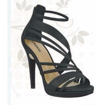 Zapatillas Cklass Modelo Elegante Y Moderno