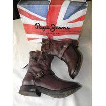 Botas Pepe Jeans London #5