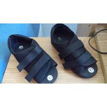 Zapato Ortopedico Post-operatorio