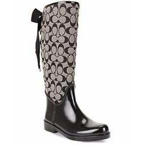 Botas Coach Originales 100%