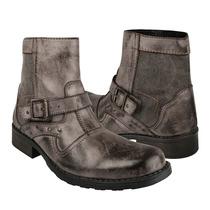 Stylo Zapatos Caballero Botas 32264 Piel Testa