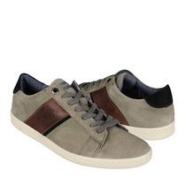 Levi´s Zapatos Caballero Casuales L213021 5-9 Gamuza Musgo