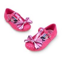 Zapatitos Mimi De Disney