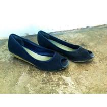 Zapatos Dama Azules # 5 Retro,antro,hipie,rock,sexy