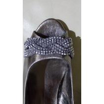 Zapatos Fiesta Zapatillas Dama