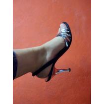 Hermosas Zapatillas Andrea #5 Dmm