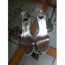 Zapatillas Armani Mujer