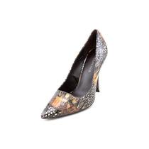 Modern Vice Bombas Charol Mariah Para Mujer Tacones Zapatos