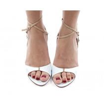 Zapatos Azul Claro Giorgio Armani